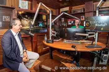 Der Europa-Park hat nun ein eigenes Web-Radioprogramm - Rust - Badische Zeitung - Badische Zeitung