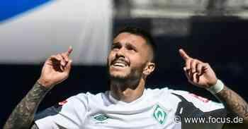 Spieler der Tages: Leonardo Bittencourt (Werder Bremen) - FOCUS Online