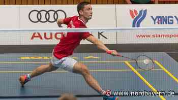 Badminton-Ass Pistorius erklärt Wechsel zum Rekordmeister - Nordbayern.de