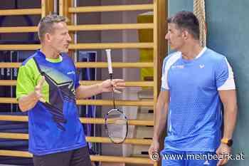 Besondere Ehre für Jungsportler: Zukünftiger Nationaltrainer Kent Madsen trainiert Badminton-Nachwuchs in Oh - meinbezirk.at