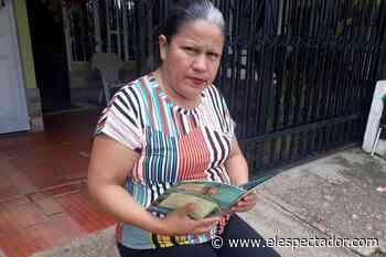 Nelcy Luque, vida y resiliencia a 23 años de la masacre de Mapiripán - El Espectador