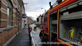 Fuite de gaz à Laventie, 70 personnes confinées - L'Indicateur des Flandres