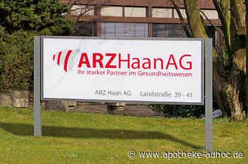 ARZ Haan: Zwei eRezept-Modellprojekte | APOTHEKE ADHOC - APOTHEKE ADHOC