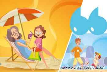 SALON DE PROVENCE : Babychou Services présente 3 solutions de garde pour profiter de l'été - La lettre économique et politique de PACA - Presse Agence