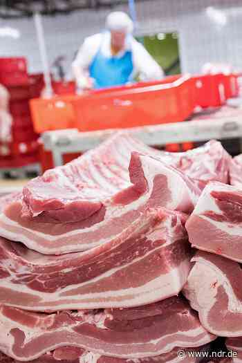 Garrel: Sieben Corona-Fälle bei Fleischverarbeiter - NDR.de