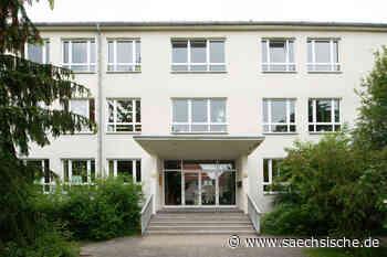 Neues Schulhaus für Radeberg - Sächsische Zeitung