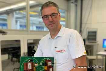 Dieser Mitarbeiter in Radeberg sucht neue Kollegen - TAG24
