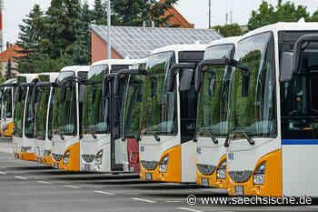 Mehr Busse von Radeberg nach Dresden - Sächsische Zeitung