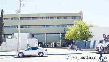 En área COVID de Nueva Rosita no funciona el aire acondicionado; no soportan el calor - Vanguardia MX