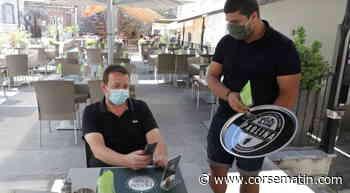 Corte : dans les restaurants les touristes se font attendre - Corse-Matin