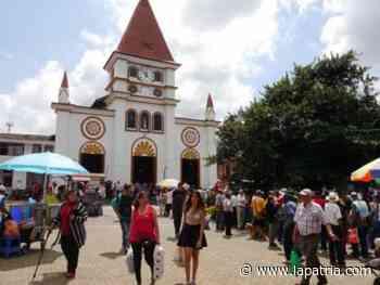 Toque de queda y Ley Seca este fin de semana en Villamaría - La Patria.com