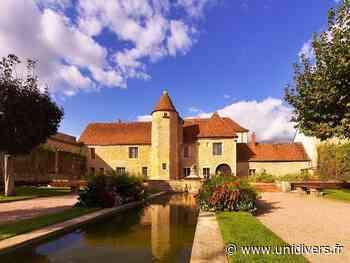 Découverte du coeur historique de Saint-Amand-Montrond mercredi 19 août 2020 - Unidivers