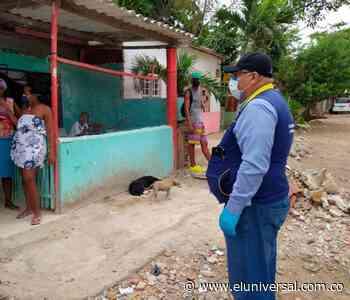Damnificados de las olas invernales y de San Francisco recibieron su segundo pago - El Universal - Colombia
