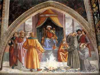 Al-Kamil, el sobrino de Saladino que se entrevistó con San Francisco de Asís y cedió Jerusalén a los cristiano - La Brujula Verde