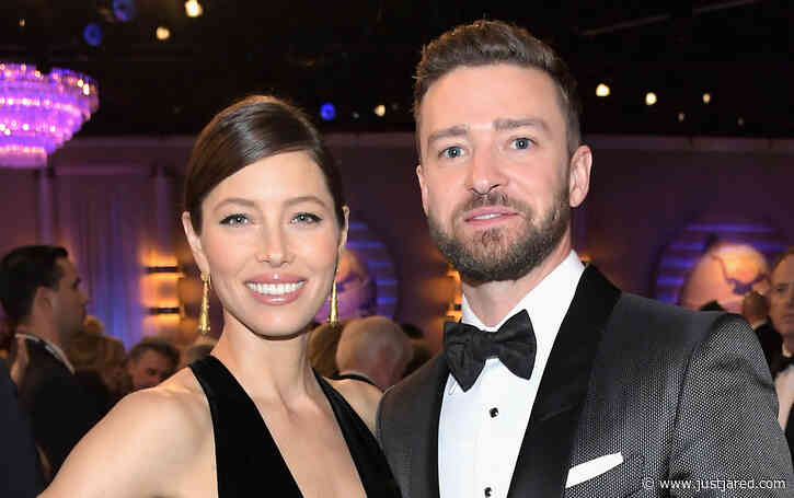 Justin Timberlake & Jessica Biel Welcome Second Child After Secret Pregnancy! (Report)