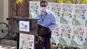 Sicaya reporta primer caso y la COVID-19 se extiende a 28 municipios en Cochabamba - Opinión Bolivia