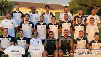 Les seniors du FC Vauvert accède en Régionale 2 - Midi Libre