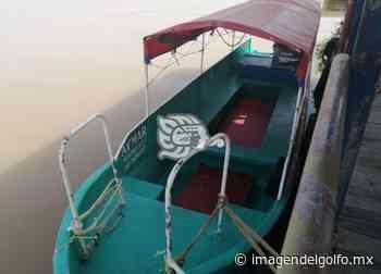 Servicio de lanchas de Nanchital retoma actividades - Imagen del Golfo