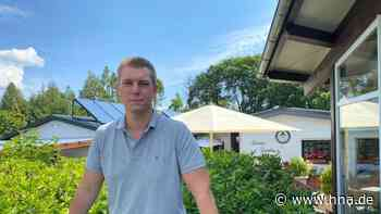 Ansturm auf Campingplätze im Wolfhager Land - hna.de