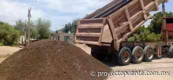 Yaquis bloquean vías del ferrocarril en Loma de Guamuchil, están en contra del Acuaférico en Hermosillo: InfoCajeme - Proyecto Puente