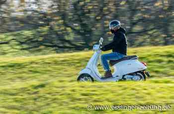 Aichtal: Rollerfahrer bei Kollision mit Auto schwer verletzt - esslinger-zeitung.de