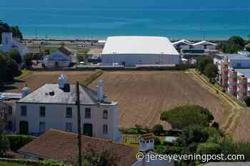 Constable: Millbrook green space 'must be protected' - Jersey Evening Post