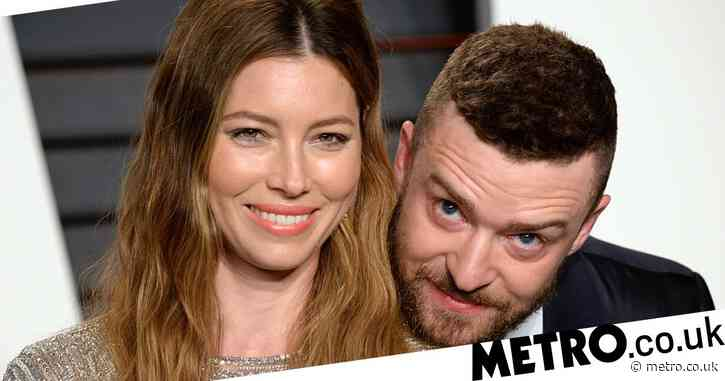 Justin Timberlake and Jessica Biel 'welcome second baby after secret pregnancy'