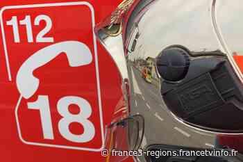 Ain : un mort dans un accident de la circulation à Miribel sur l'A42 - France 3 Régions