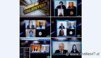 Colegio Angol celebra aniversario con Festival de Talentos Online - Malleco7