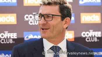 AFL plans to bring grand final forward - Hunter Valley News