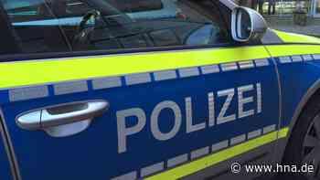 Senior übersieht Auto - Hoher Schaden - hna.de