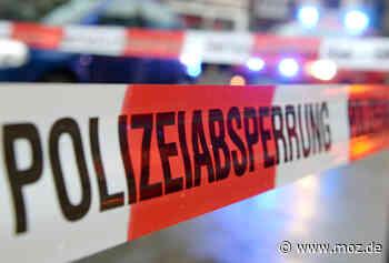 Polizei: Vergewaltigungen in Berlin, Bernau und bei Kleinmachnow - Serientäter gesucht - Märkische Onlinezeitung