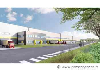 FOS SUR MER : GSE construit une plateforme logistique portuaire de 70 000 m² - La lettre économique et politique de PACA - Presse Agence