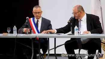 À Wimereux, la nouvelle équipe municipale bridée par les conséquences de la crise sanitaire - La Voix du Nord