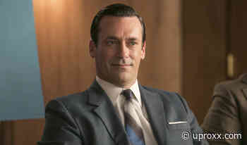 The 'Fletch' Reboot With Jon Hamm Is Something To Be Excited About - UPROXX