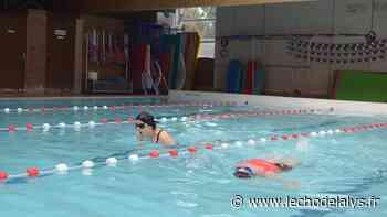 Lillers : la piscine est ouverte ! - L'Écho de la Lys