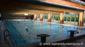 Lillers : il faudra encore attendre pour faire un plongeon dans la piscine - Le Phare dunkerquois