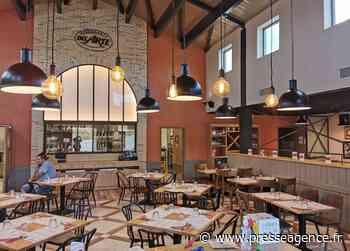 ALES : Del Arte ouvre son 200ème restaurant en franchise - La lettre économique et politique de PACA - Presse Agence
