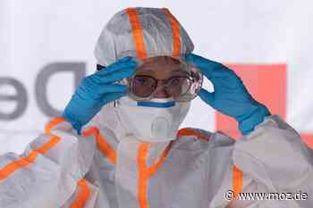 Corona: Innerhalb von 24 Stunden sieben Corona-Neuinfektionen in Ahrensfelde - Märkische Onlinezeitung