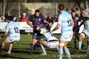 Fédérale 1 : Issoire débutera sa saison à Nîmes - La Montagne