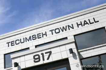 Tecumseh Town Hall Set To Reopen For Some Public Services - windsoriteDOTca News