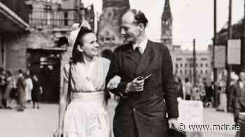Deutsch-Russisches Gedenken: Warum in Naumburg an Helmut Sonnenschein erinnert wird - MDR