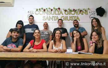 Santa Giusta, nuovo direttivo al lavoro per la Consulta giovani - LinkOristano.it - Linkoristano.it