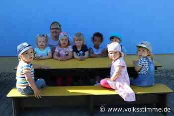 Weferlingen: Neuer Hort nur in Eigenregie - Volksstimme
