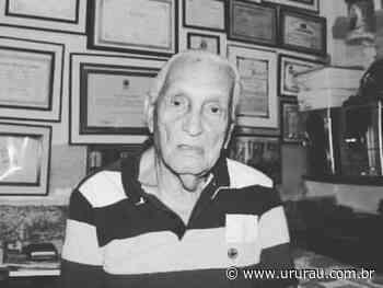 Covid-19: morre radialista e escritor José Sales em Campos dos Goytacazes - Portal Ururau - Ururau