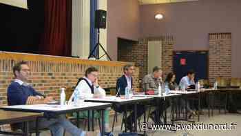 À Cysoing, le conseil municipal adopte un budget volontariste... sans opposition - La Voix du Nord