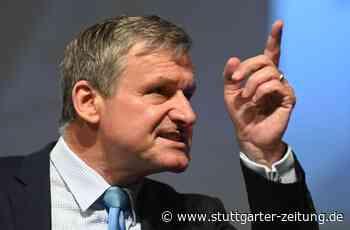FDP-Landesparteitag in Rheinstetten - Heftige Abrechnung mit der Landesregierung - Stuttgarter Zeitung