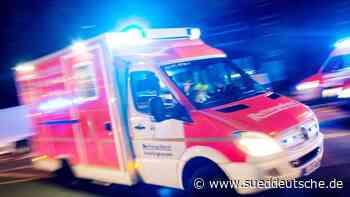 Zwei schwer verletzte Frauen nach Unfall mit Kutsche - Süddeutsche Zeitung