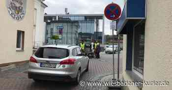 Straßensperrungen in Taunusstein - Wiesbadener Kurier
