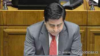 Senador Araya y retiro de fondos: Si se aprueba veo muy difícil que el actual sistema de AFP siga existiendo - Meganoticias